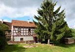 Location vacances Gera - Cottage Das kleine Glück-1