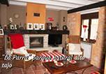 Location vacances Rillo de Gallo - Casa rural &quote; La Parra&quote;-1