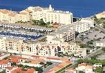 Location vacances Leucate - Rental Apartment Le Lamparo-4