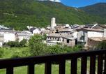 Location vacances Biescas - Biescas San Roque-1