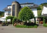 Hôtel Schweich - Hotel Zum Schleicher Kuckuck-1