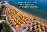 Location vacances Polignano a Mare - Vingt-sept B&B-2