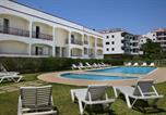 Villages vacances Ayamonte - Apartamentos King's-1