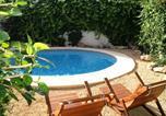 Location vacances Beniarbeig - Villas Benicadims - Btb-4