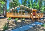 Location vacances Carnelian Bay - Firefly Cabin Cabin-1