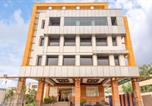 Location vacances Jaipur - 1 Br Guest house in Gopal Pura Mode, Jaipur (D242), by Guesthouser-1
