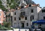 Location vacances Omiš - Apartment Omis 4642a-1