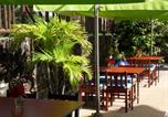 Hôtel Cap Malheureux - Hotel Piment Banane-1