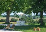 Location vacances Marmont-Pachas - Villa in Lot Et Garonne I-1