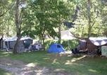 Camping Moustiers-Sainte-Marie - Camping L'Or Bleu-4