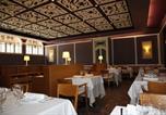 Hôtel Mosqueruela - Hotel Restaurante La Castellana-3