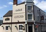 Location vacances Windsor - The George Inn-1