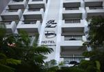 Hôtel Limassol - Pier Beach Hotel Apartments-2