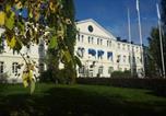 Hôtel Lulea - Furunäset Hotell & Konferens-1