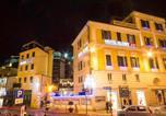 Hôtel Sanremo - Hotel Globo Suite-1