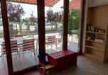 Location vacances Balatonlelle - Boathouse Balatonlelle-4