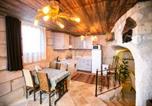 Hôtel Göreme - Kamelya Cave Hostel-2