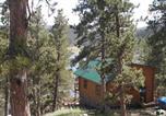 Location vacances Hot Springs - Rosa's Cantina-1