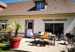 Location vacances Moyaux - Maison Cormeilles-2