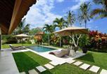 Location vacances Gianyar - Rent a Luxury Villa in Bali Close to the Beach, Bali Villa 2031-2