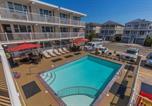 Hôtel Wildwood Crest - Esplanade Suites: A Sundance Vacations Resort-2