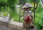 Location vacances Gyumri - Anahit Guest House-4