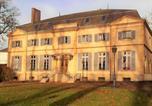 Hôtel Gueugnon - La Maison Verneuil-1