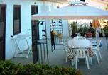 Location vacances Pizzo - Casa Angela-3
