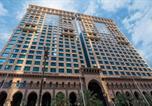 Hôtel Makkah - Dar Al Tawhid Intercontinental Makkah-4