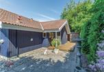Location vacances Korsør - Holiday Home Slagelse with Fireplace 10-4