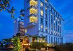 Hôtel Yogyakarta - Jambuluwuk Maliboro Hotel Yogyakarta-1
