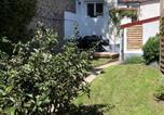 Location vacances Echinghen - Appartement avec jardin centre ville proche mer-2