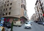 Hôtel Arménie - Avenue Hostel Yerevan-3
