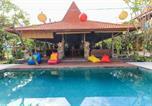 Location vacances Denpasar - D'uma Residence & Hostel-3