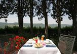Location vacances  Province de Viterbe - La Locanda Della Chiocciola-4