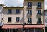 Hôtel Pyrénées-Orientales - Hotel Restaurant Le Costabonne-1
