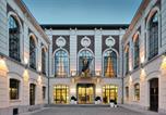Hôtel Grâce-Hollogne - Van Der Valk Sélys Liège Hotel & Spa-1