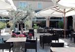 Hôtel Golf de Servanes - Le Fabian des Baux-2