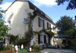 Hôtel Douville - Lareignas-1