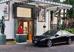 Hôtel 5 étoiles Roquebrune-Cap-Martin - Royal Hotel Sanremo-4
