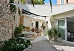 Location vacances Villefranche-sur-Mer - Sun Bay House-1