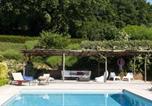 Location vacances Porano - Villa Collombroso-4