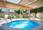 Location vacances Porterville - Best Western Porterville Inn-3