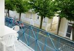 Location vacances Thairé - Appartement Châtelaillon-Plage, 2 pièces, 4 personnes - Fr-1-535-9-2