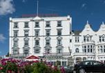 Hôtel Gillingham - Muthu Westcliff Hotel-3