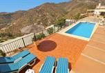 Location vacances Torrox - Villa las Flores Spainsunrentals 1090-2