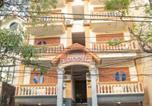 Hôtel Hải Phòng - Ngọc Hà Motel-2