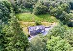Location vacances Maentwrog - Hilltop Cottage/ Penrhiw-4