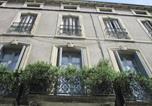 Location vacances  Aude - Apartment Antoine Marty-2