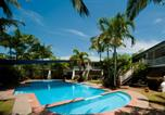 Villages vacances Airlie Beach - Mango House Resort-2
